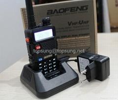 baofeng uv 5r two way radio uv-5r dual