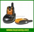 New PMR walkie talkie two way radio