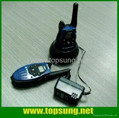 FRS GMRS Walkie Talkie talkabout T2000