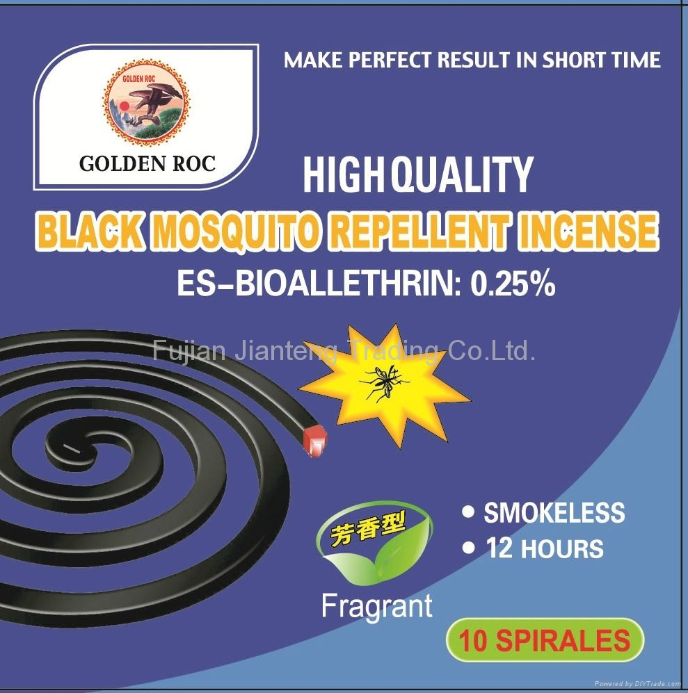 MOSQUITO REPELLENT INCENSE 1