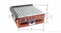 超强力CNC吸盘