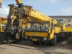 徐州25吨汽车吊