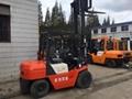 供应合力3吨二手叉车 1