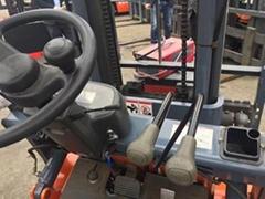 供应合力2吨电瓶叉车龙工电瓶叉车