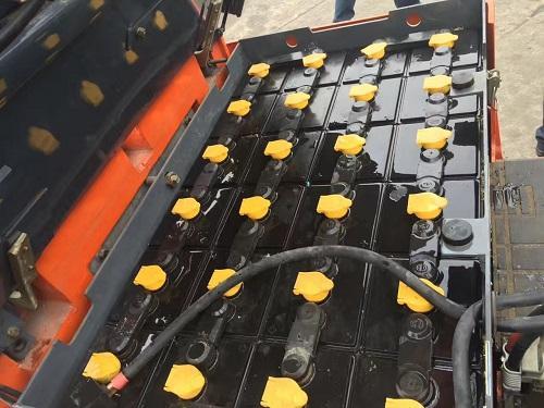 供应合力2吨电瓶叉车龙工电瓶叉车 4