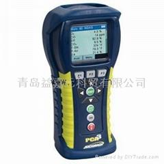 美國便攜式可燃氣體檢測儀PCA3