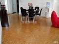 广东软木墙板地板 5