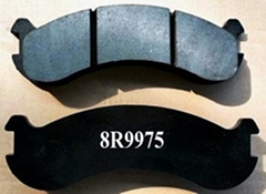8R9975 - BRAKE PAD KIT - SUIT CAT - LOYA TECH