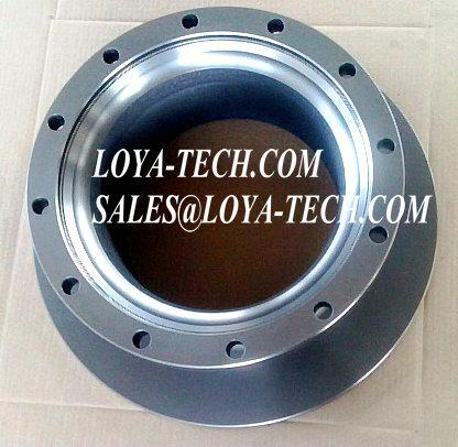 17232908  11034281 - BRAKE DISC - SUIT VOLVO A20 A25 A28 A30 - LOYA TECH
