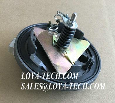 11118857 - FUEL CAP - SUIT VOLVO A25D A30D A40D L220 - LOYA TECH