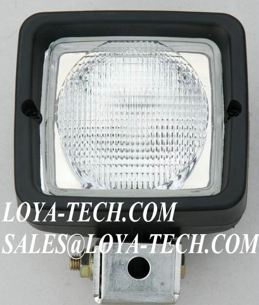 11039846 11039856 11039847 11170010  - WORK LAMP - SUIT VOLVO BL71 A30D A40D EC240 - LOYA TECH