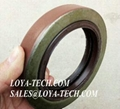 3152027 - OIL SEAL - SUIT VOLVO A25D A30D A35D A40D - LOYA TECH