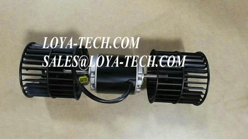 14576774 14514331 - BLOW MOTOR - SUIT VOLVO EC240B EC290B EC460B - LOYA TECH