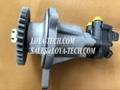 21635801 3885173 3594872 - FUEL PUMP - SUIT VOLVO L180 L220 EC380D EC480D EC700  - LOYA TECH