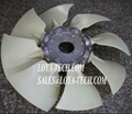 14603988 - FAN - SUIT VOLVO EC200B