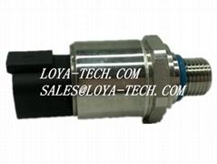 17202573 - PRESSURE SENSOR - SUIT VOLVO A25F A25G A30F A30G A40F  - LOYA TECH