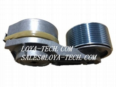 15170633 - BELT TENSIONER - SUIT VOLVO  A25F A30F  - LOYA TECH
