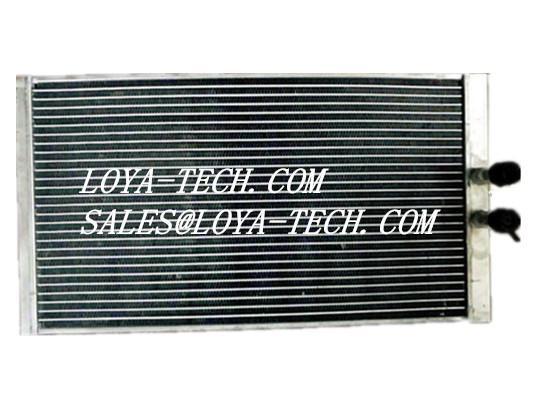 15187580  17228562 15187580 - VOLVO VCE L110F L150F L180 L220F HEAT UNIT - LOYA