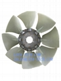 14598161 - FAN - SUIT VOLVO EC210B EC240B EC290B - LOYA TECH