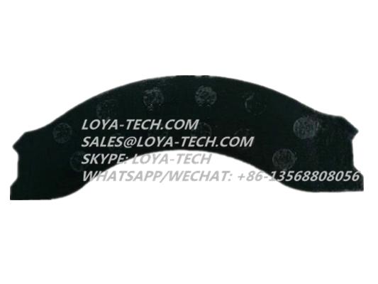 11709020 11707778 - BRAKE PAD KIT - SUIT VOLVO A25D A35D  - LOYA TECH