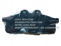 11716655  564763 - VOLVO VCE BL60 BL61 BL70 BL71 BRAKE PAD KIT - LOYA TECH (Hot Product - 1*)