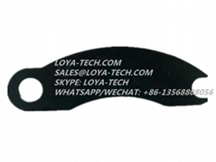 4V8416  9C8021 -  CATERPILLAR 920 930 3305 BRAKE PAD KIT - LOYA TECH