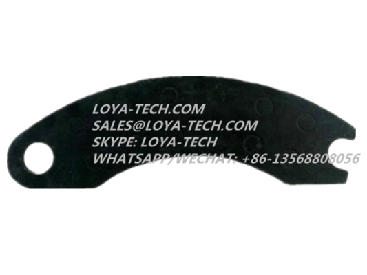 1149299 1149297 - BRAKE PAD KIT - SUIT CAT 3408 3412 3508B 3512 - LOYA TECH