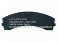 15266825  15501591 - TEREX BRAKE PAD KIT - LOYA TECH