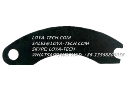 15266824 - TEREX BRAKE PAD KIT - LOYA TECH