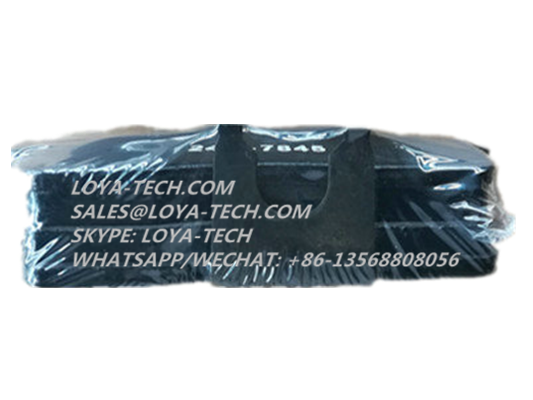 1271665   2303810 - BRAKE PAD KIT - SUIT CAT 416B 426C 428B 438D - LOYA TECH