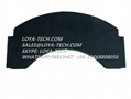 244-7831 244-7832 - CARLISLE BRAKE PAD KIT - LOYA TECH