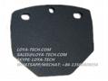328-7870 - CARLISLE BRAKE PAD KIT - LOYA TECH