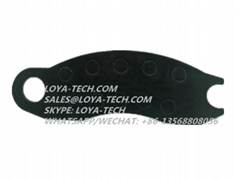 10/300477 - JCB BRAKE PAD KIT - LOYA TECH