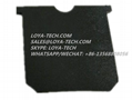 333/E5760   E12978951 - JCB BRAKE PAD KIT - LOYA TECH