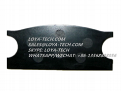 911724 - UNIT RIG BRAKE PAD KIT - LOYA TECH