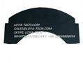 915198   912621 - UNIT RIG BRAKE PAD KIT - LOYA TECH