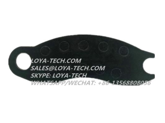 363-810-15160  363-810-15170 - BRAKE PAD KIT - SUIT FOR TADANO - LOYA TECH