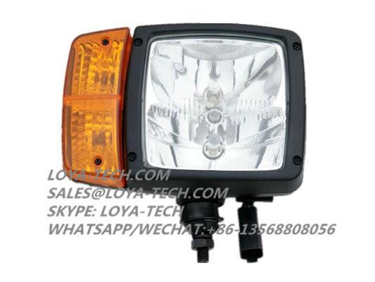 11170062 11170060 - HEAD LAMP - SUIT VOLVO L110 L120 L150 L180  - LOYA TECH