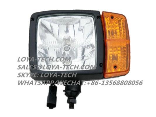 11170063 11170059 - HEAD LAMP - SUIT VOLVO L110 L120 L150 L180  - LOYA TECH