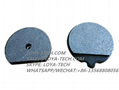 15/920103 15/913501 15/920087 - JCB BRAKE PAD KIT - LOYA TECH