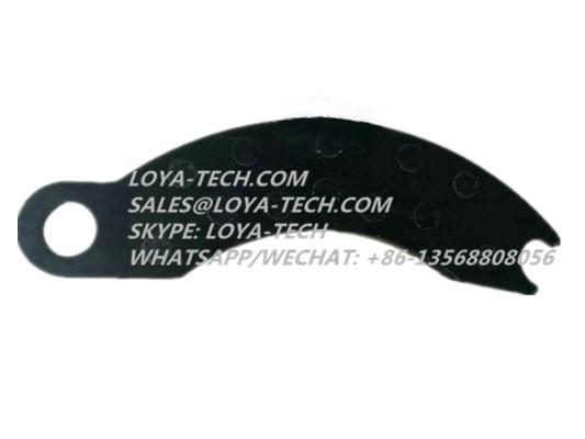 363-800-65810 363-800-65820 - BRAKE PAD KIT - SUIT FOR TADANO - LOYA TECH