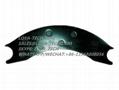 203-54301100   579-36801000 - BRAKE PAD KIT - SUIT FOR KATO -LOYA TECH