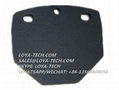 11990436 11701361 - VOLVO VCE BRAKE PAD KIT - LOYA TECH