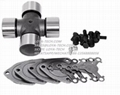 1651032 - VOLVO VCE A20 A30 A35 L180 SPIDER / U JOINT KIT - LOYA TECH