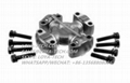 6K0316 2D1844 - CATERPILLAR SPIDER / U JOINT - LOYA TECH