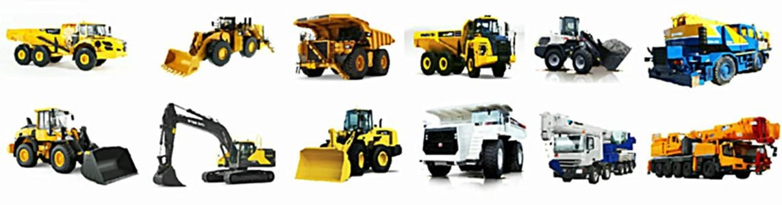 LOYA CONSTRUCTION EQUIPMENT