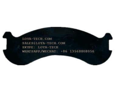 11992515 15266892 - VCE BRAKE PAD VOLVO - LOYA TECH