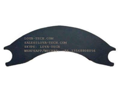363-812-45200 36381245200 - TADANO BRAKE PAD CRANE - LOYA TECH