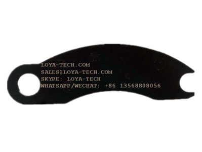 4V8416 9C8021 -  CATERPILLAR BRAKE PAD CAT - LOYA TECH
