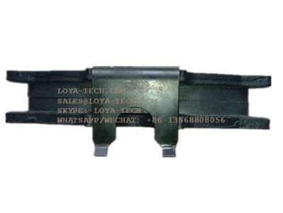 1271665  2385273 - CATERPILLAR BRAKE PAD CAT - LOYA TECH